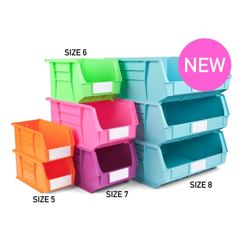 Neon Linbins - NEW