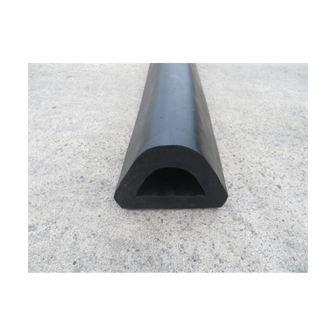 Rubber Profile Extrusions