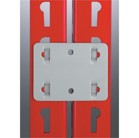 Stockrax Quick Assembly Shelving
