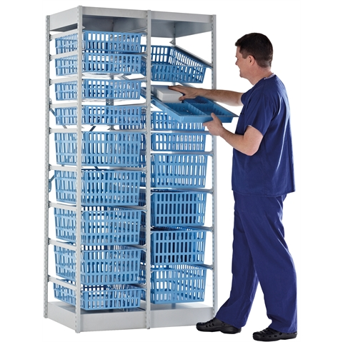HTM71 Healthcare Storage