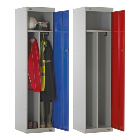 Garment Lockers