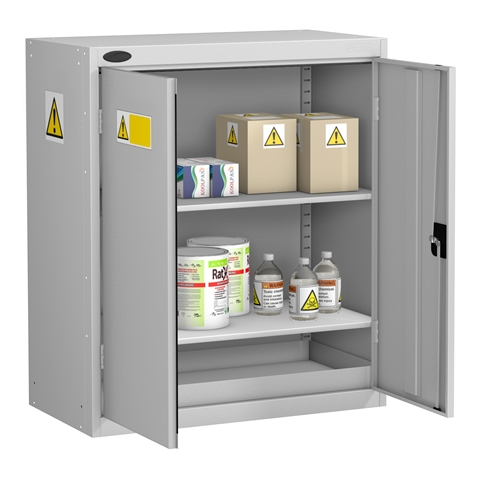 Half Height COSHH Cupboards
