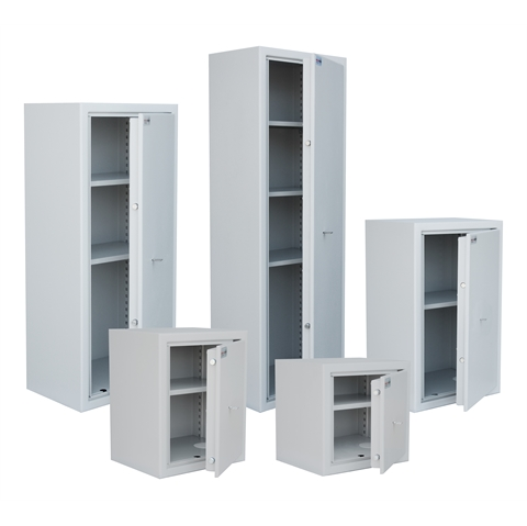 Security Cabinets