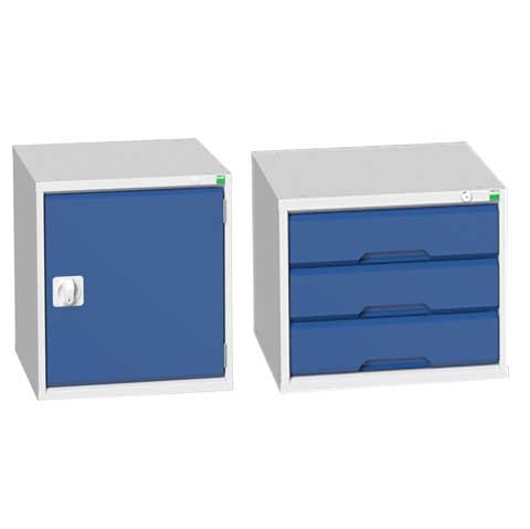 Bott Cabinet  Drawers