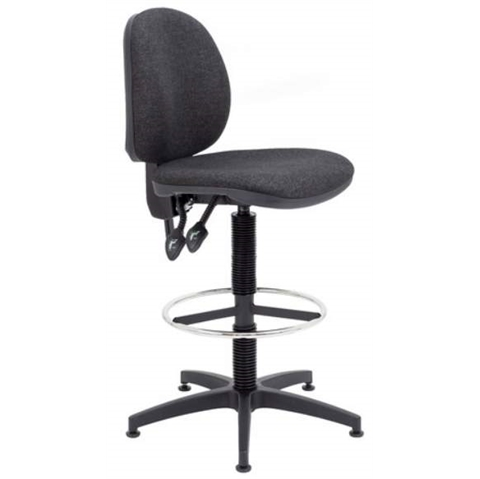 Concept Draughtsman Chair Permanent Contact Back