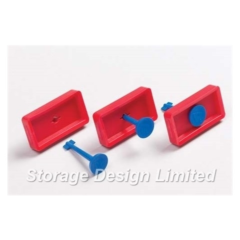 Apex Plastic Beam Locks BULK PACKS