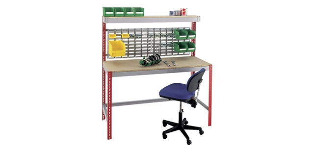 Bench Workstations