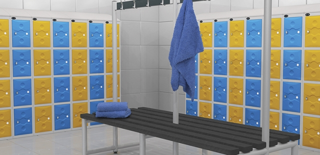 Leisure & Sports Lockers