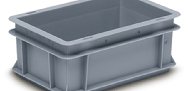 RAKO Euro stacking containers